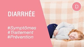 Que faire en cas de diarrhée chez un enfant ? - Maladies infantiles