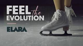 Elara - Feel the Evolution - Riedell Skates