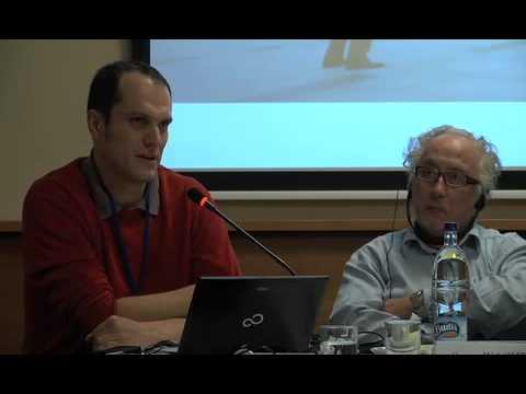 """Martin Uhrik (SK) - Conference """"The city in 2112"""", Bratislava, 2012"""