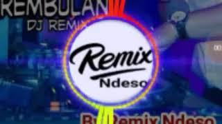 Rembulan ipa hadi remix dj cover Remix Ndeso
