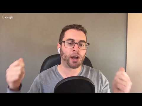 Jordan Chariton Live! Current Direction Of TYT, Trump Russia, MSNBC Corruption & Failed Journalism
