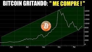 """BITCOIN gritando: """"me compre!"""" - Amazon 2003 vs BTC 2019"""
