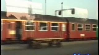 Destinazione Norvegia e Svezia (1993 - P.2/12) - Amburgo-Copenhagen (via Puttgarden)