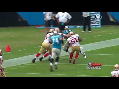NFL RedZone Every Touchdown 2010 Week 7