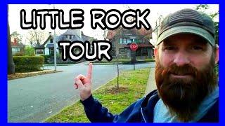 Little Rock Arkansas Off The Beaten Path