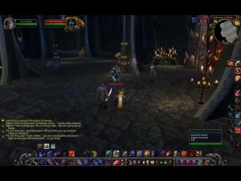 Burning Crusade Login Screen 16077 Applestory