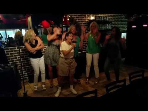 "Tuesday Night ""Karaoke For Fun"" At The Boca Resto Lounge"
