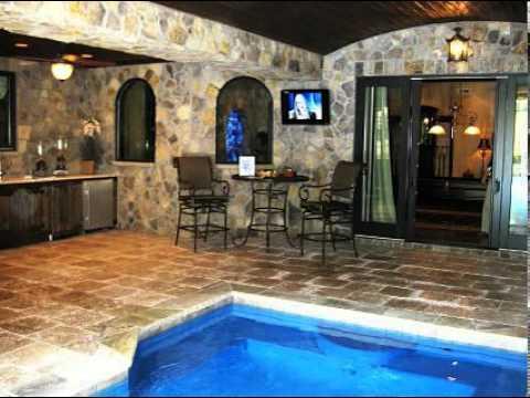 Luxury Pools and Spas