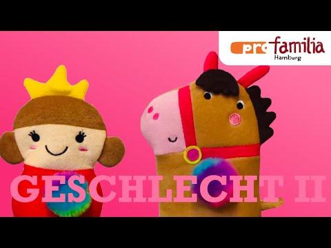 GESCHLECHT II: Quickie Am Freitag By Pro Familia Hamburg