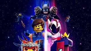 Soundtrack (Song Credits) #13   Kickstart My Heart   The LEGO Movie 2 (2019)