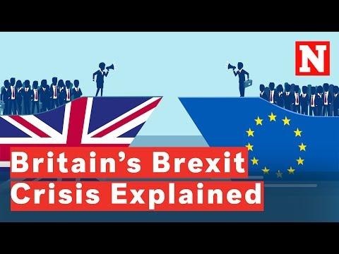 Britain's Brexit Crisis Explained