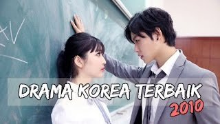Video 12 Drama Korea Terbaik 2010 | Wajib Nonton (Lagi) di 2017 download MP3, 3GP, MP4, WEBM, AVI, FLV April 2018