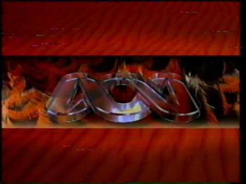 Sydney television station identifications 1989