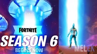 Fortnite Season 6 trailer - that's going to happen! - First thoughts!