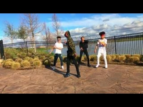 Migos Brown Paper Bag ( Official Dance Video)