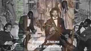 Johnny Jenkins   ~