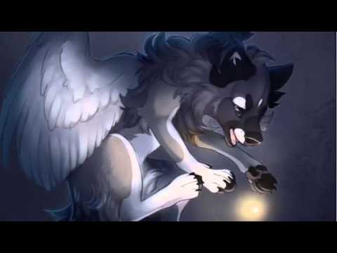 Anime Wolves- Battle Scars - YouTube