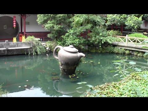 Longjing, Hangzhou Tea Garden & The One-Child Policy