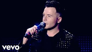 Westlife - My Love (Live From The O2) Listen on Spotify: http://sma...