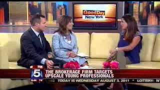 MNS Real Estate on Good Day New York 8/3/11