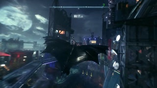 Red Dead Redemption 2 Hype : Batman Arkham Knight