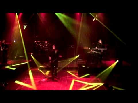 Riverside - Out Of Myself (Live DVD)