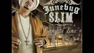JuneBug ft Nb Ridaz - Gangster Love