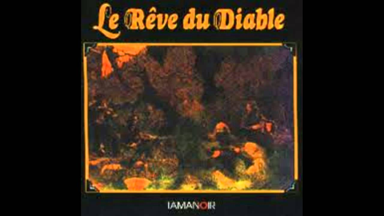 Le reve du diable le sirop d 39 youtube for Le miroir du diable