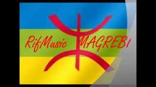Mimoun Rafroua - Msar9igh Ak Zin MusicRifMAGREBI 2015/16!!