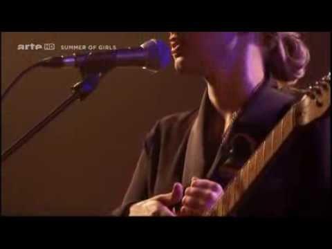 Anna Calvi -  I'll Be Your Man / Live at Le Trianon in Paris 22 April 2011 Full Concert mp3