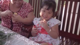 Vorwerk SOS Kinderdorf Vietnam (DE)