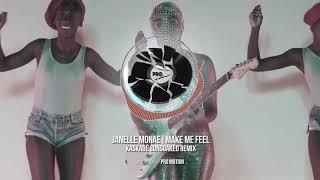 Janelle Monáe - Make Me Feel (Kaskade Sunsoaked Remix)