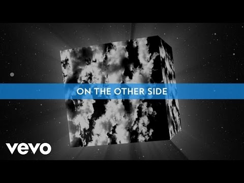 Colton Dixon - The Other Side (Lyric Video)
