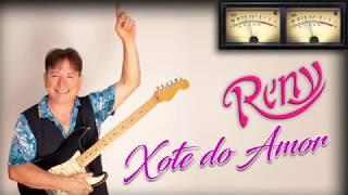 Gambar cover Reny - Xote do Amor