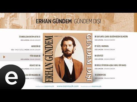 Yitik Kuşak (Erhan Gündem) Official Audio #yitikkuşak #erhangündem - Esen Müzik