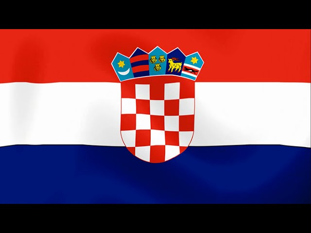 Croatia National Anthem - Lijepa naša domovino (Instrumental)