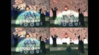 Mabinogi - Senbonzakura