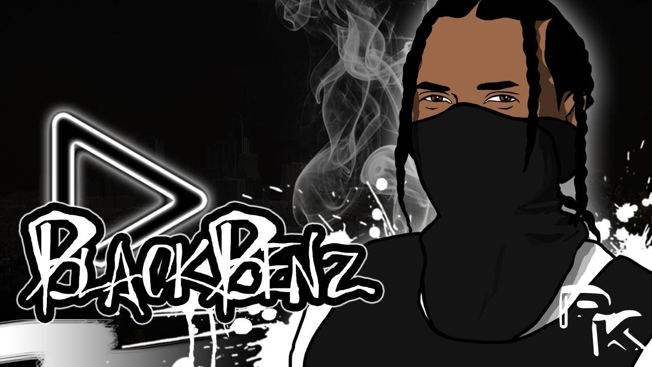 [Free/NO TAGS] Tyga x YG Type Beat 2020 - Black Benz | Westcoast Slapper Instrumental