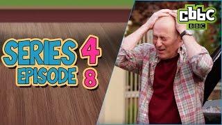 The Dumping Ground - Series 4 Episode 8 - CBBC