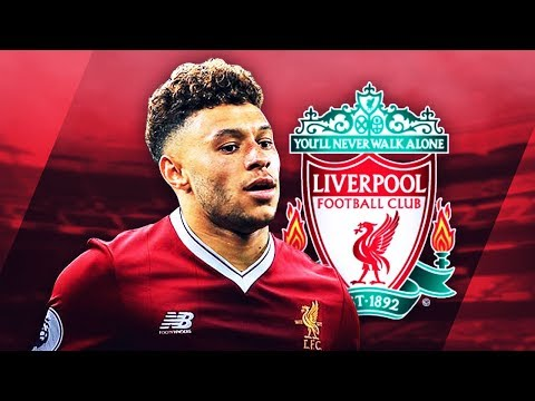 ALEX OXLADE-CHAMBERLAIN - Welcome to Liverpool - Insane Goals, Skills & Assists - 2017 (HD)