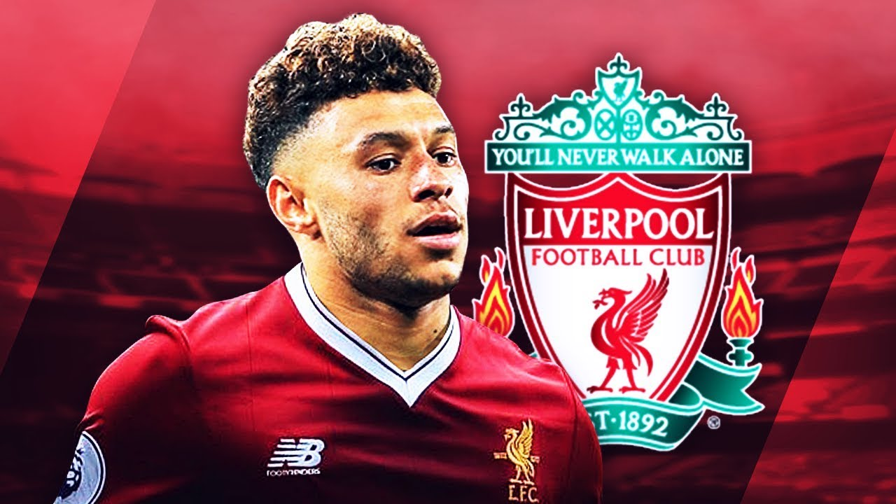 Alex Oxlade-Chamberlain to Liverpool, more done deals and rumors as transfer deadline day approaches