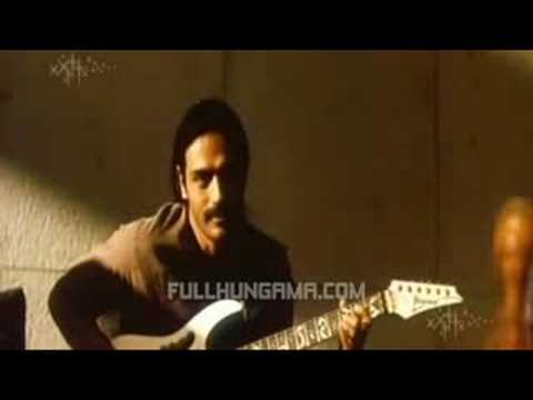 Ye Tumhari Meri Baatein - Rock On - High Quality - Full Vide