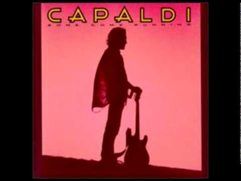 Jim Capaldi - Love Used To Be A Friend Of Mine [Hi Tech Lite AOR]