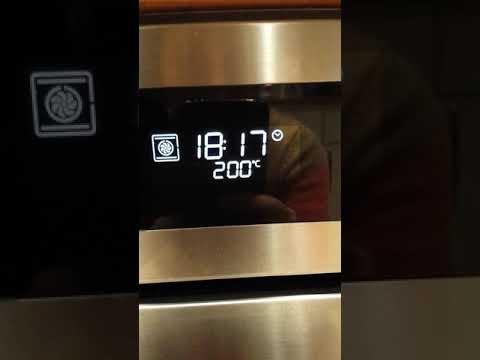 Smeg oven problem clicking