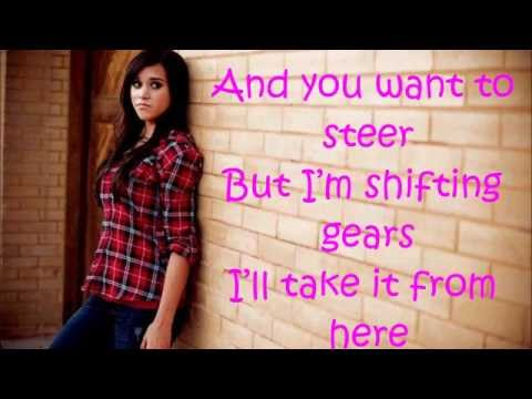 Moves Like Jagger-Maroon 5(feat. Christina Aguilera) (cover) Megan *lyrics