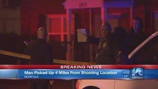 Norfolk Kingston Ave shooting