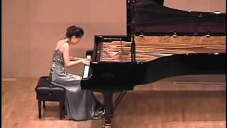 B.  Bartok Allegro Barbaro   Pianist 조윤희