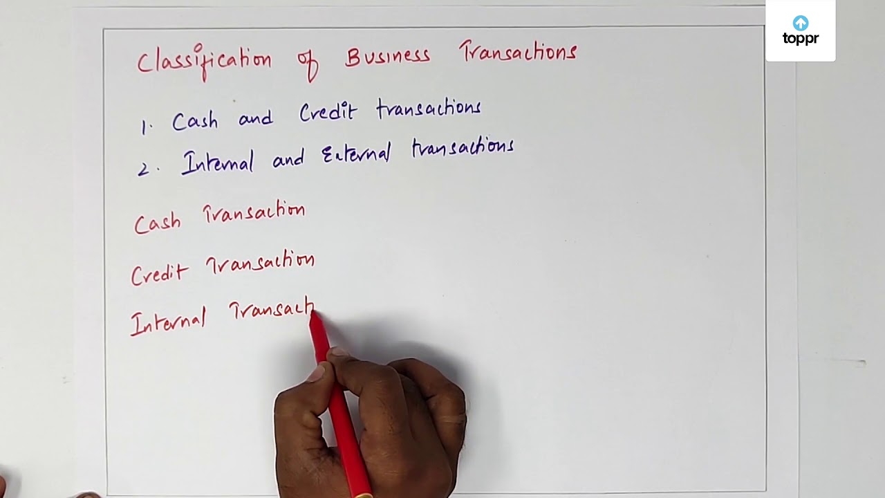 Advantages and Disadvantages of Accounting: Videos, Examples