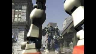 2000年12月発売のPS2ソフト『機動戦士ガンダム』のOP動画です。 PS2が発売されたばかりの当時としては美麗なCGムービーでしたが 今こうして見ると...