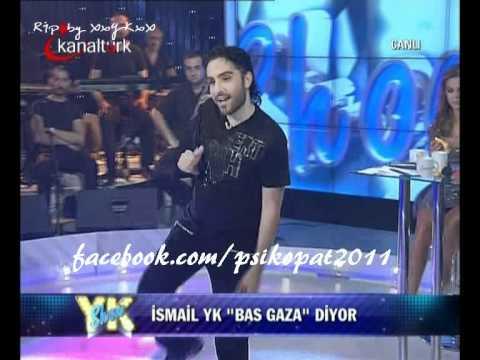 İsmail YK - Bas Gaza & Cicilerini (07.09.11 / YK Show)